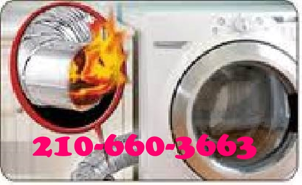 DRYER DUCT CLEANING SERVICE IN SAN ANTONIO, TX