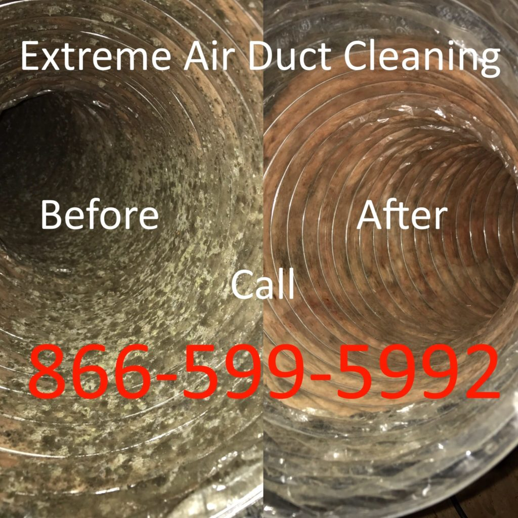 Air Duct Cleaning San Antonio, Texas